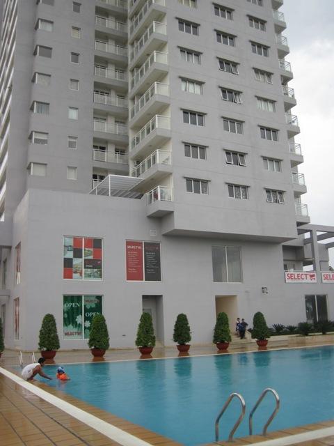 River Garden Apartment In District 2 Ho Chi Minh City Saigon Call 0908 820