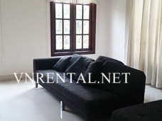 Very spacious villa for rent in Thao Dien area, District 2, Ho Chi Minh city