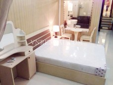 Nice and cozy serviced apartment for rent on De Tham street, district 1, HCMC