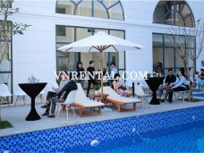 Brand new serviced studio for rent in Binh Thanh, Ho Chi Minh City