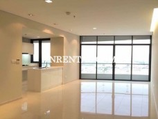 Unfurnished 2 bedroom apartment for rent in City Garden