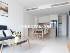 Brand new City Garden apartment for rent in Binh Thanh, HCMC