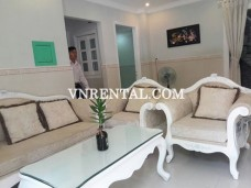 Nice cosy house for rent in Thao Dien, District 2, HCMC
