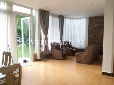 Nice modern house for rent in Thao Dien, District 2, Ho Chi Minh City