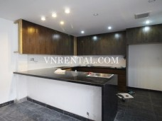 New modern house for rent in Thao Dien, District 2, Ho Chi Minh City