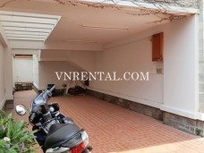House for rent in Fideco Compound, Thao Dien Ward,
