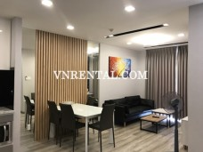 Modern decorated Kingston apartment for rent in Phu Nhuan Dist, Ho Chi Minh City