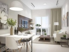 Brand new 2 bedroom apartment for rent in Lexington Residence, District 2 , Ho Chi Minh City