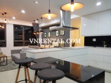 Masteri Thao Dien beautiful apartment for rent in District 2, Ho Chi Minh City
