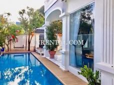 Large Villa for rent in Da Nang district, Vietnam