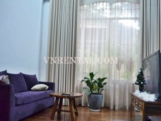 1-bedroom serviced apartment for rent in Nguyen Minh Khai street, District 1, Ho Chi Minh city