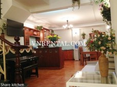 Cheap Serviced Apartment for rent in District 1, Ho Chi Minh city