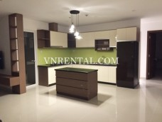 Sunrise City new apartment for rent in District 7, Ho Chi Minh City