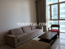 The Vista new modern apartment for rent in An Phu, District 2, HCMC