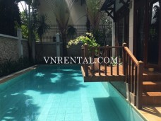Villa Eden Compound for rent in Thao Dien, District 2, Ho Chi Minh City