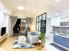 Nice design apartment for rent in Masteri Thao Dien, Ho Chi Minh city, Vietnam