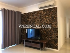 Beautiful decorated apartment for rent in Estella Heights, District 2, HCMC