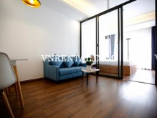 1 bedroom serviced apartment for rent in Binh Thanh District, HCMC
