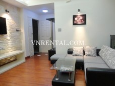 Nice decor apartment for rent in Fideco, District 1, Ho Chi Minh City