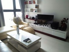Delicate apartment for rent in Pearl Plaza, Binh Thanh District, Ho Chi Minh City