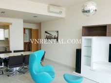 The Vista spacious apartment for rent in District 2, Ho Chi Minh City