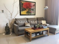 Nice view apartment for rent in The Vista, District 2, Ho Chi Minh City
