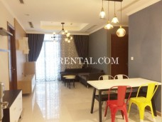 New high class apartment for rent in Vinhomes Central Park, Binh Thanh District, Ho Chi Minh City