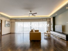 Beautiful and spacious penthouse for rent in Parkland, District 2, HCMC