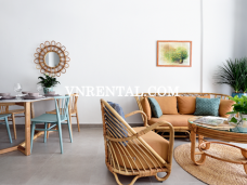 New beautiful apartment for rent in Botanica Premier, Tan Binh district, HCMC