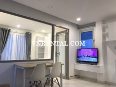 New nice serviced apartment for rent close to District 1 center, HCMC