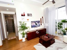 Galaxy 9 apartment for rent in District 4, Ho Chi Minh City