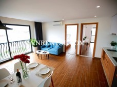 Beautiful serviced apartment for rent in Binh Thanh Dist, HCMC