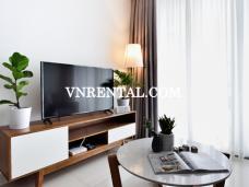 Nice modern apartment for rent in Sky Center Pho Quang, Tan Binh Dist, HCMC