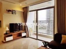 3 bedroom apartment for rent in Vinhomes Central Park, Binh Thanh Dist, HCMC