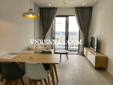 New apartment for rent in Wilton Tower, Binh Thanh Dist, Ho Chi Minh City