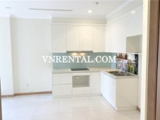 Simple apartment for sale in Vinhomes Central Park, Binh Thanh district, HCMC
