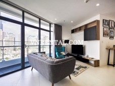 City Garden new luxury apartment for rent in Binh Thanh Dist, Ho Chi Minh City