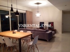Estella An Phu beautiful apartment for rent in District 2, HCMC