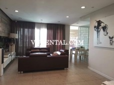 Spacious apartment for rent in saigon, Disitrict 11