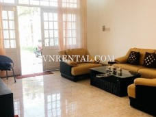 Resonable priced house for rent in Nha Trang city, Vietnam
