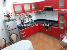 Furnished house for rent in Nha Trang, Khanh Hoa province