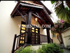 Very luxury villa for rent in District 3, Ho Chi Minh City