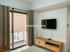 Masteri Thao Dien high floor apartment for rent in District 2, HCMC