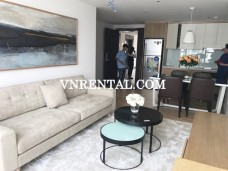Rivergate brand new apartment for rent in District 4, Ho Chi Minh City