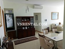 Nice spacious apartment for rent in Saigon Pearl, Binh Thanh Dist, HCMC