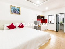 Brand new serviced apartment for rent in Tan Binh district, HCMC, Vietnam