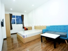 Riverview serviced apartment for rent in District 1, Ho Chi Minh City