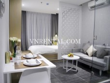 Brand new modern serviced apartment for rent in District 1, Ho Chi Minh City