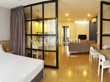 Nice and clean serviced apartment for rent near US general consulate, District 1, HCMC