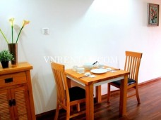 Nice and cosy serviced apartment for rent in District 5, Ho Chi Minh City